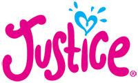 Justice_fashion_store_logo