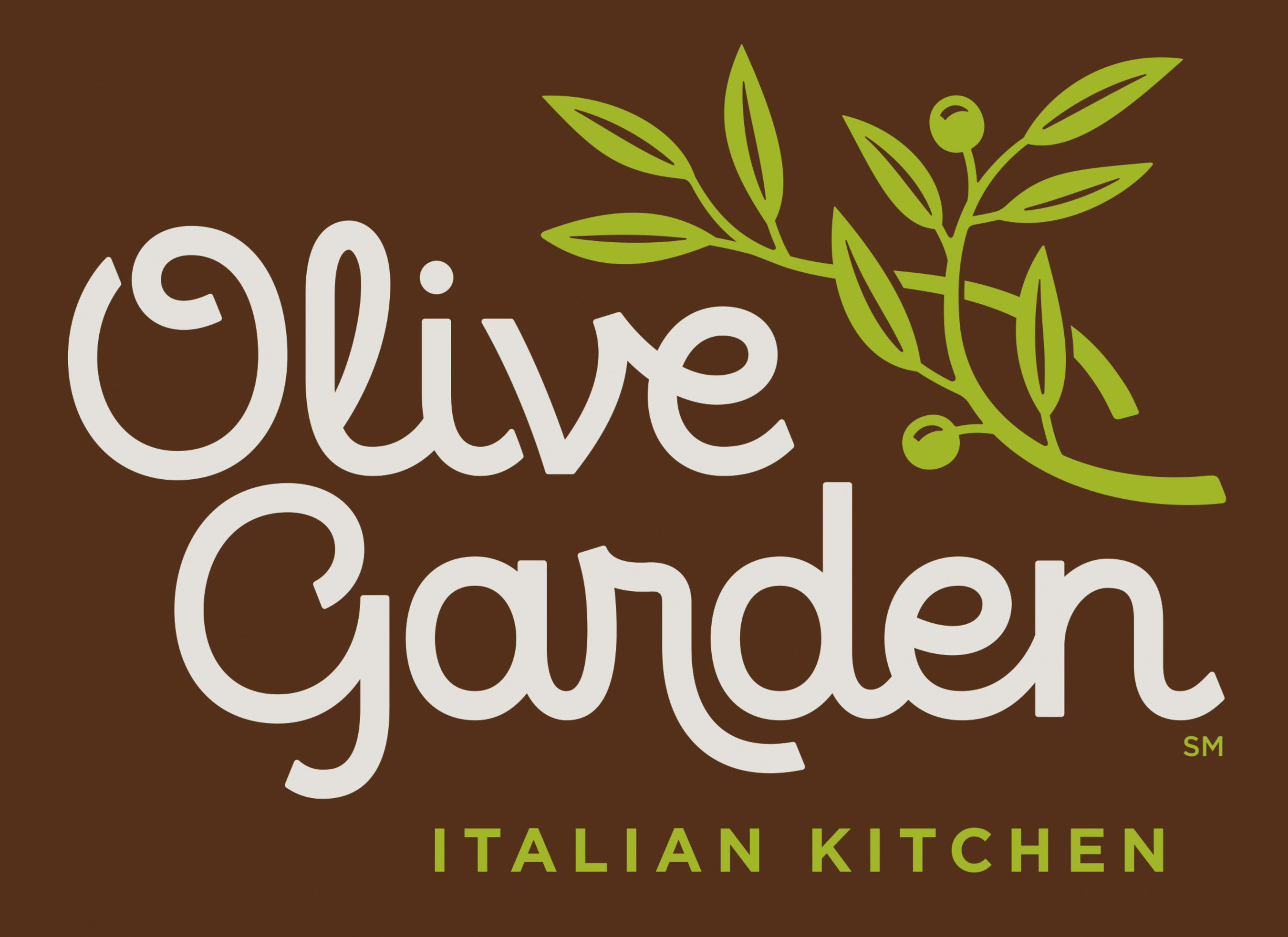Happy Valley Towne Center | Olive Garden Logo