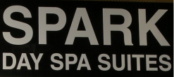 Spark Day Spa Logo