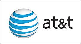 Atand-t-new-logo