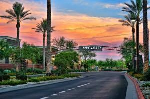 HVTC-Sign Sunset