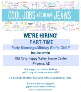 Were hiring