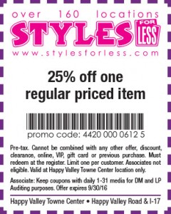 Styles For Less