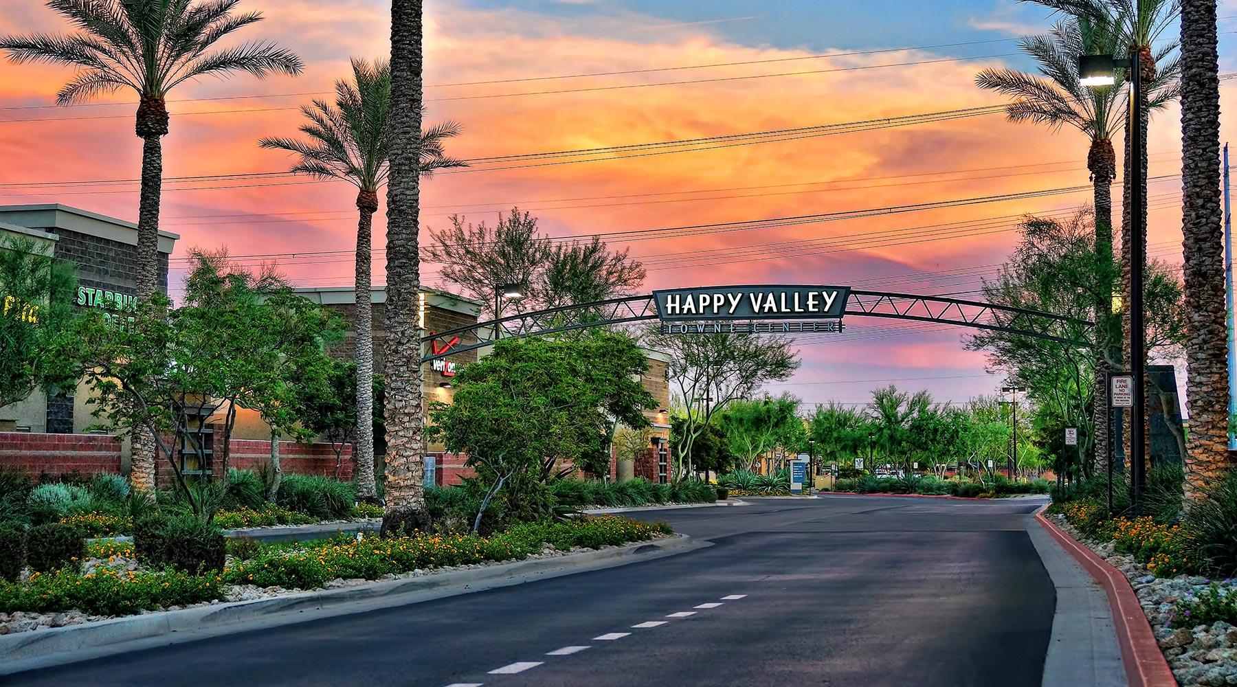 Happy Valley Towne Center